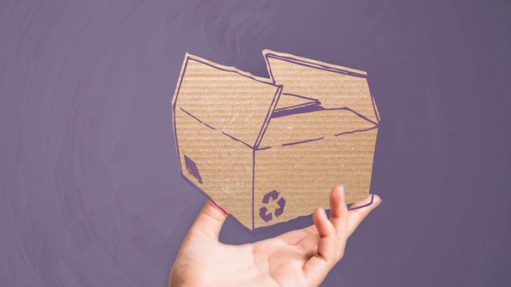 Embalagem influencia decisão de compra do brasileiro, mostra Two Sides