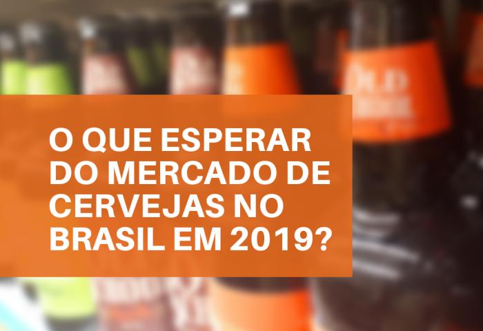 Mercado de Cervejas 2019